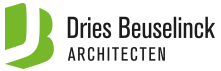 Dries Beuselinck Architecten Logo